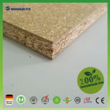 18mm Raw Particleboard for Furniture Body with High Strength