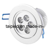 COB Dimmable LED Downlight Recessed LED Downlight 5W/7W/12W