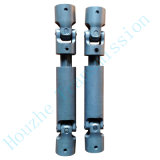 Telescopic Universal Joint for Food Packaging Machine