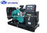 Open Type Diesel Generator 125kVA Prime