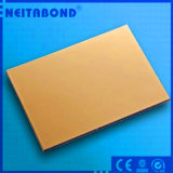 Aluminum Composite Panel for Metal Cladding Systems