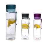 400ml 600ml 800ml 1000ml Plastic Water Bottle; Tritan Water Bottle; Sports Water Bottle (B-1005)