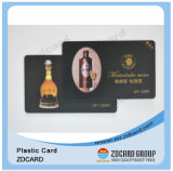 PVC Gift Cards/Plastic Member Card/Access Card Smart Card with Contact /Contactless Chip