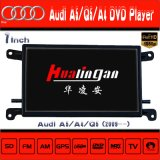 Windows Ce for Audi Q5/A5/A4 DVD Navigation with Tmc with DVD-T with Pip