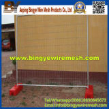 Direct Factory Supply Hot Dipped Galvanized Temporary Fence