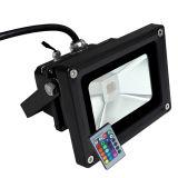 RGB 12V LED Landscape Garden Flood Lighting Lamp Outdoor 10W