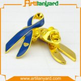 High Quality Badge with Plating Gold