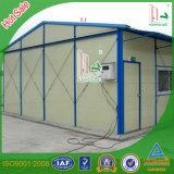 Safe Durable Good Look Prefab Home