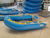 2.5m PVC Inflatable Boat Rubber Sport Boat Hy-E250 Fishing Boat for Sale