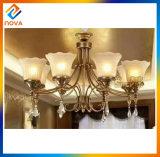 Indoor Decorative Modern Chandelier Crystal LED Ceiling Light
