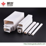 Self-Extinguishing PVC Cable Floor Trunking for Pipes
