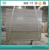 Sandblasted/Honed/Polished/Golden/Beige Silver River Marble for Wall/Flooring/Stairs