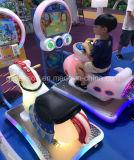 Children 3D Video Horse Racing Game Machine