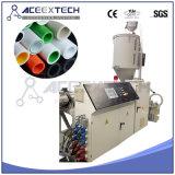 High Efficient PE Tube Extrusion Line/Plastic HDPE Pipe Machine