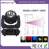 150W LED Moving Head RGBW 4 in 1 Wash Stage Lighitng