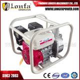 Lonfa Portable 4 Inch Gasoline Water Pump/ Garden Pump