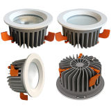 30W Hotel LED Lighting Citizen CREE COB LED Downlight