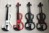 Sinomusik Electric Violin Cheap Price Professiona Violin