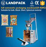 Multi-Function Economical Granola Energy Bar Packaging Machine