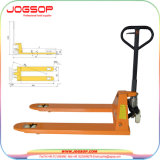China Hot Sale AC 3 Ton Df Hand Pallet Truck
