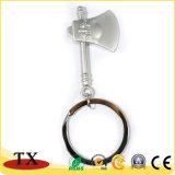 Metal Axe Key Chain Fashion Design Metal Key Holder