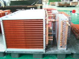 Copper Tubedia 7mm 9.52mm Condenser for Refrigeration System