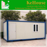 Easy Assembled 20FT Container House for Living Office