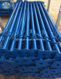 Heavy Duty Construction Adjustable Steel Shotcrete Adjustable Scaffolding Prop Jack