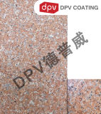 Real Stone Super Granite Paint Outdoor Wall Paint Water Based