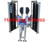 HAMMER, Strength machine, lifefitness, gym, ISO-Lateral Squat Press (MTS-8015)