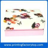 Full Colors Cardbaord Box Custom Gift Paper Box