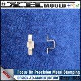 OEM Custom Precision Metal Punching U Shape Bracket