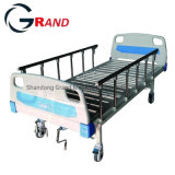 China Hospital Furniture Medical Equipment Electric and Manual Adjustable Hospital and Medical Patient Nursing Bed for Health Care