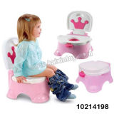 18 Month- 5 Years Old Used Baby Product Baby Potty with Music (10214198)