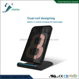 New Design Mult Function Sailing Boat Wireless Charger Smart Wireless Charger Qi