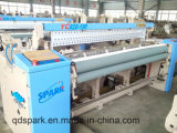 Air Jet Loom for Weaving Common Cotton Fabrics