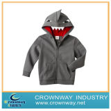 2015 Fashion Design Zip up Boys Sweatshirts / Boy Clothes