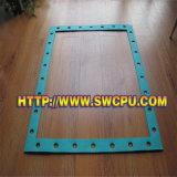 Factory Manufacturer Rubber Flat Flange Gasket for Pipe