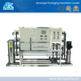 RO Mineral Water Treatment System (AK-RO)