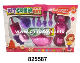 Toy Factory Educational Toys Kitchen Set, Cooking Tea Toy (825587)
