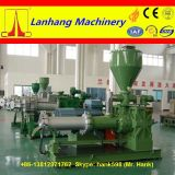PVC Planetary Roller Extruder 255mm