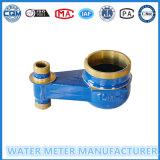 Water Meter Brass Body for Vertical Meter