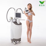 New Focus Cavitation+Vacuum+RF+Nir+Roller System Cavitation Slimming Hifu Velashape Machine