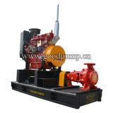 Diesel Engine Centrifugal Water Pump