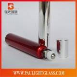 Electroplating Roll Ball Perfume Glass Bottle (RB-012)