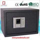 Fingerprint Safe for Home and Office (G-25DN) Solid Steel