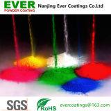 Electrostatic Anti-Bubbling Powder Coatings