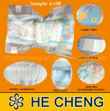 Disposable OEM Wholesale Sleepy Baby Diapers (A-OB)