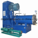 Horizontal Bead Mill for Paint, Ink, Pigment, Agrochemical