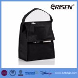Outdoor Travel Picnic School Lunch Box Collapsible Tote Bag